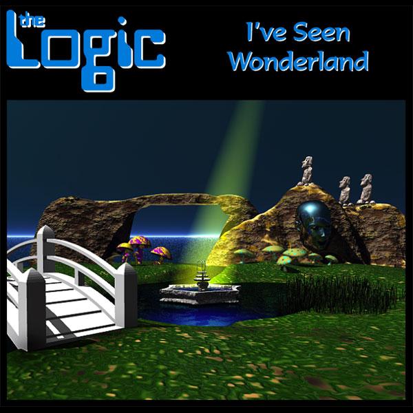 the Logic - I've Seen Wonderland